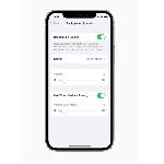 Fitur Baru iOS: 'Background Sounds' yang Lebih Nyaman