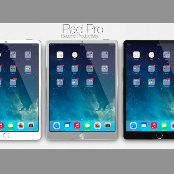 iPad Pro Mengisi Daya 64% Lebih Cepat Dengan adaptor USB Type-C