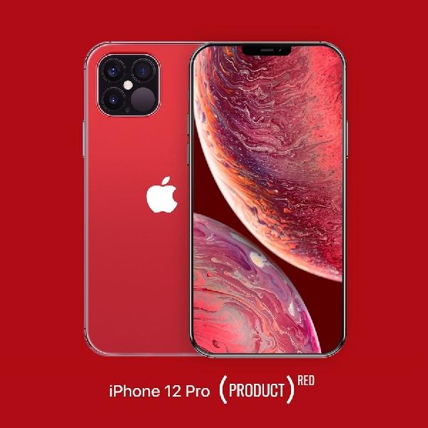 Iphone 12 Segera Hadir, Simak Bocorannya