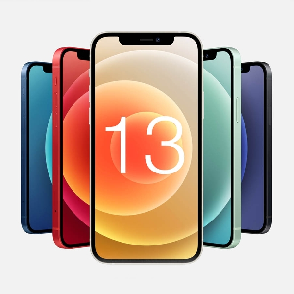 iPhone 13 Hadir dengan Teknologi WiFi 6E