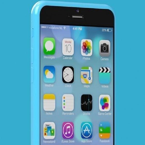 iPhone 6c Akan Gunakan Bodi Metal