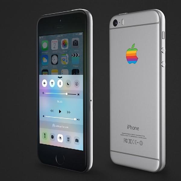 Rumor : Inilah Desain Terbaru iPhone 7 Pro