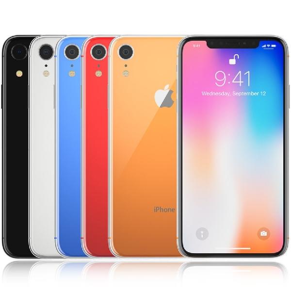 Apple akan Memulai Produksi iPhone 9 Pada Bulan Februari, Bagaimanakah Desainnya?