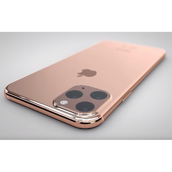 2021, iPhone Bakal Hadir dengan ID Wajah dan ID Sentuh Bawah Layar