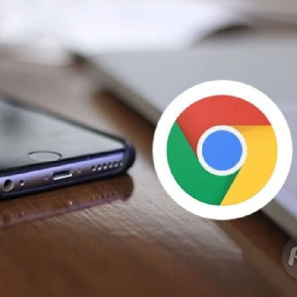 Google Chrome di iOS Mulai Uji Coba Teknologi 3D Touch