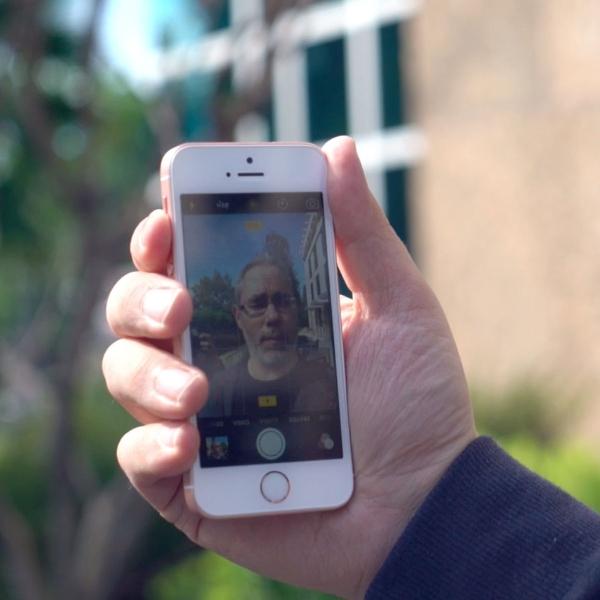 Parah, Siri Ogah Disuruh Selfie