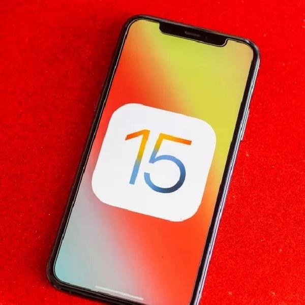 iOS 15 Akhirnya Dirilis Secara Resmi