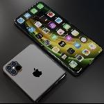 iPhone Layar Lipat Bakal Gantikan iPad Mini?