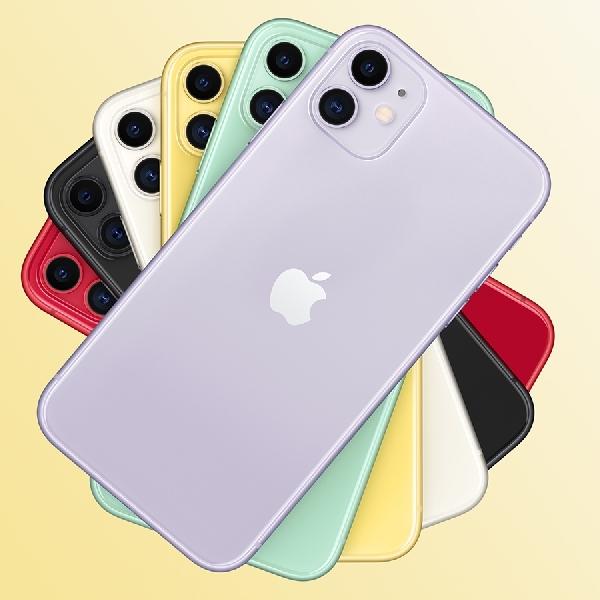 Inilah Detail iPhone 11 Baru