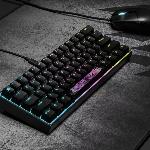 Corsair Luncurkan Keyboard Mekanik Super K65 RGB Mini