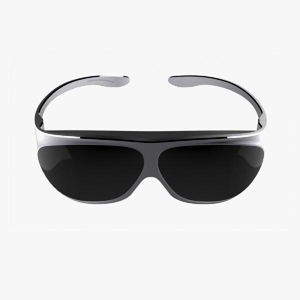 Ini Bukan Kaca Mata Biasa, Tapi Headset VR (Dlodlo V-One)