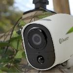 Baterai Kamera Keamanan Swann Xtreem tahan 6 bulan