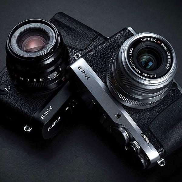 Bergaya Retro, Kamera Rangefinder Fujifilm Ini Bisa Rekam Video 4K
