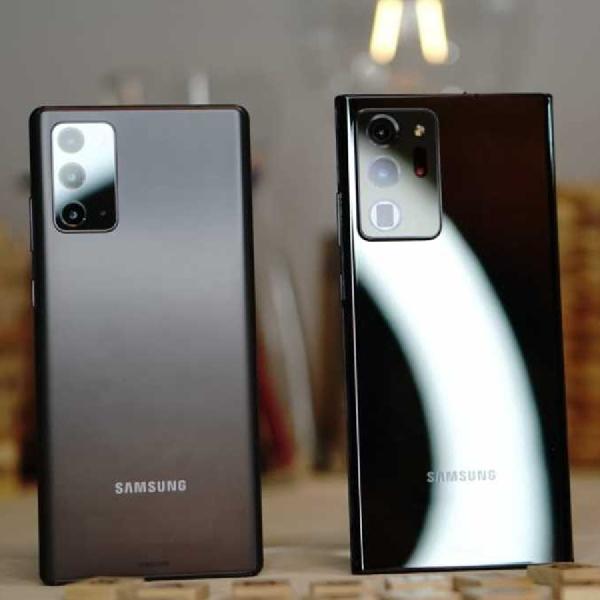 7 Tips dan Trick Maksimalkan Kamera Samsung Galaxy Note 20 Series