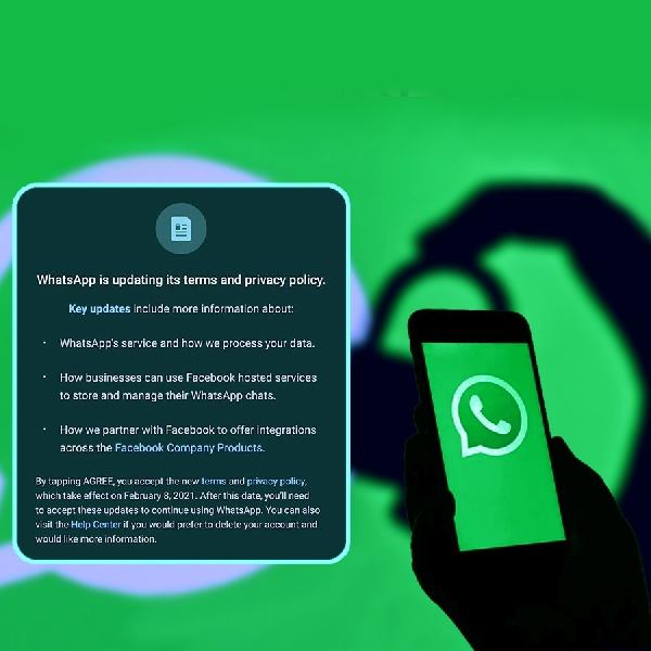 Kebijakan Privasi WhatsApp Berubah, Jutaan Pengguna Bisa Raib
