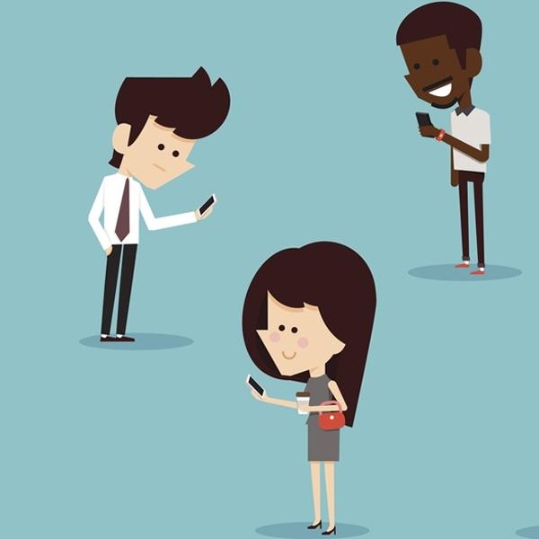 Kecanduan Smartphone? Atasi dengan Tiga Aplikasi Ini