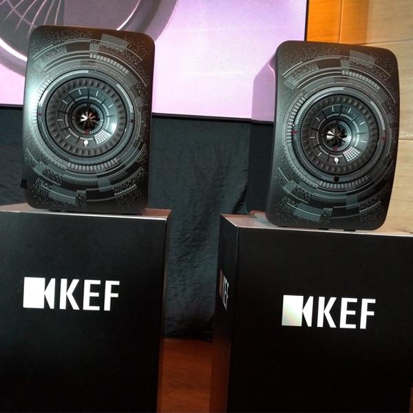 KEF Boyong Jajaran Perangkat Audio Premium ke Indonesia