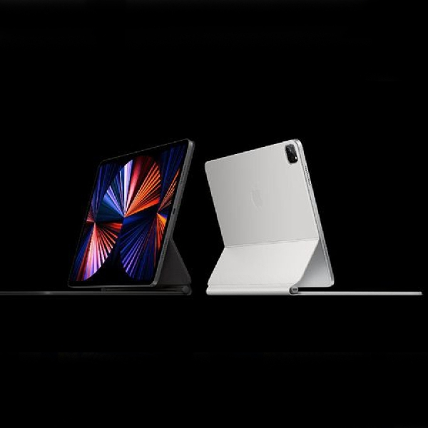 Kinerja iPad Pro Meningkat Dengan Tenaga Apple M1