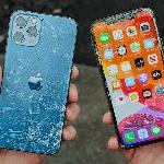 Komponen Ceramic Shield Buat iPhone 12 Sulit Dihancurkan