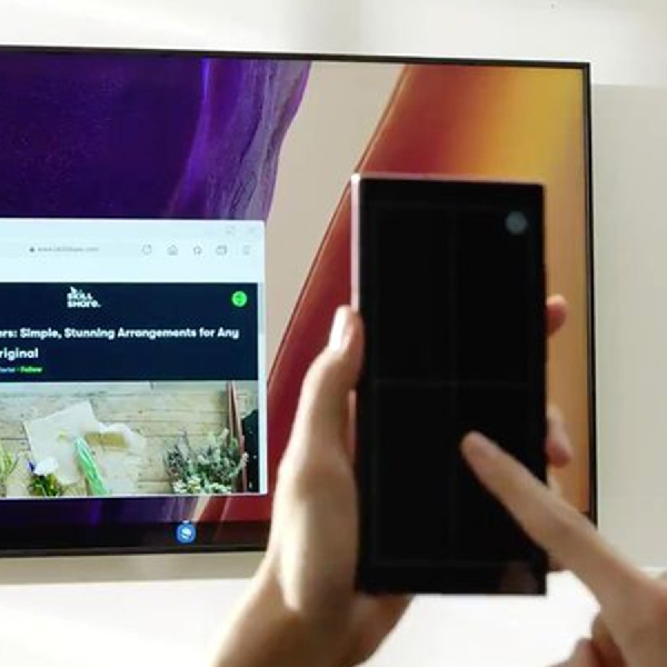 Samsung DeX di Galaxy Note 20 Bikin Work and Play Makin Maksimal