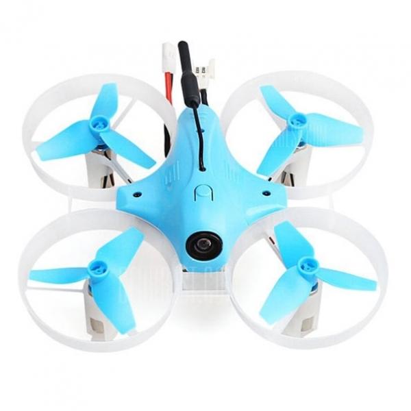 LANCHI Bluebird 80S, Drone Mini Saingan Tiny Whoop