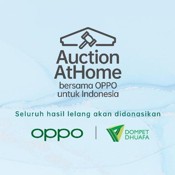 OPPO Indonesia Resmi Tutup Rangkaian Kampanye #SejernihDepanMata