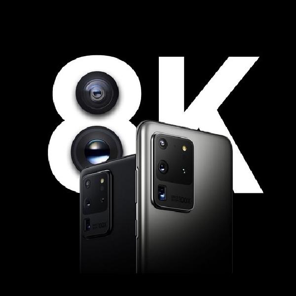 Langsung Jadi Videografer Pro, Ini Tiga Fitur Canggih Video Galaxy S20