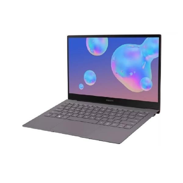 """Samsung Rilis """"Galaxy Book S"""" Laptop dengan Prosesor Intel Hybrid Pertama"""