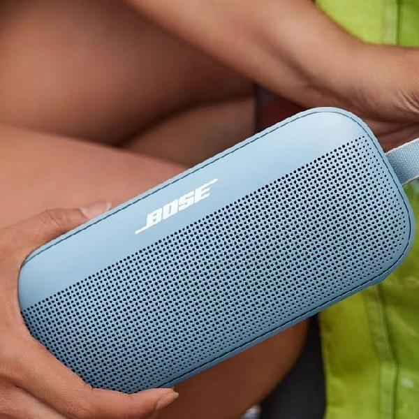 Soundlink Flex: Speaker Bose yang Durable dan Tahan Air