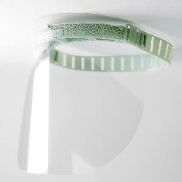Lawan Covid-19, Adidas Produksi Face Shield Lewat Teknologi 3D Printing