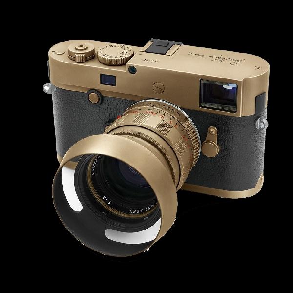 Kenang Jim Marshall, Ini Kamera Leica M Monochrom Limited Edition