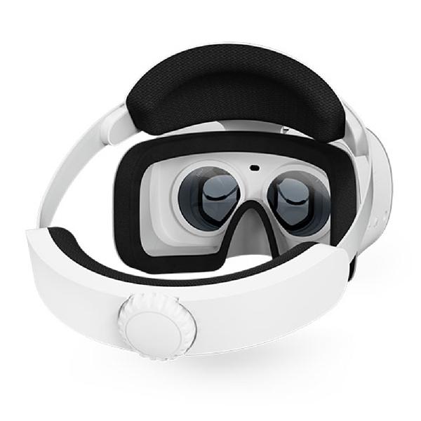 Mirage Solo, Headset VR Standalone Lenovo yang Mendukung Google Daydream