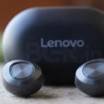 Lenovo Patenkan Earbud TWS-nya yang Mirip AirPods
