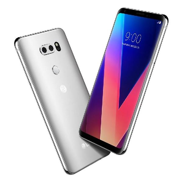 LG versi V30 Akan Mendapatkan Pembaruan Android 9 Pie?