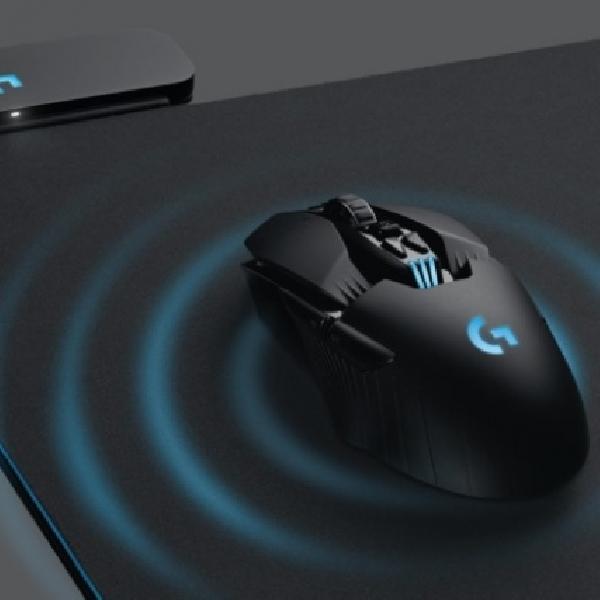 Logitech Hadirkan Powerplay, Perangkat Gaming Nirkabel Berteknologi Elektromagnetik