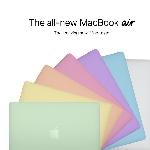 Macbook Air Versi Redesign Kemungkinan akan Tiba di Pertengahan Tahun 2022