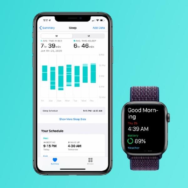 Masih Bimbang Meluncur, Ini Bocoran Fitur Apple Watch Series 6