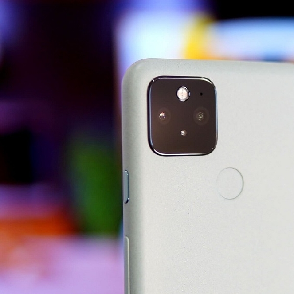 Mau Tahu Cara Google Melatih AI Pencahayaan Potretnya?