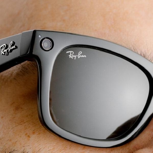Facebook Akhirnya akan Merilis Smart Glasses Hasil Kolaborasi dengan Ray-Ban