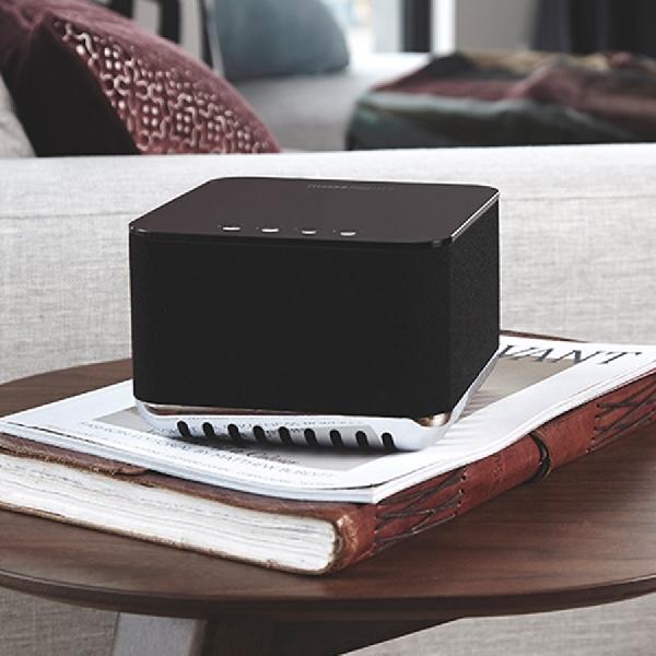 Speaker Bluetooth Tangguh Ini Bisa Jadi Power Bank