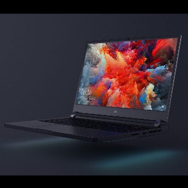 Mi Gaming Laptop, Tandai Debut Xiaomi di Ranah Gaming