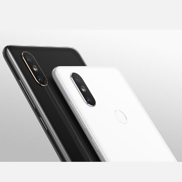 Xiaomi Mi Mix 2s Akhirnya Diresmikan, Lengkap Mengusung Kecerdasan Buatan