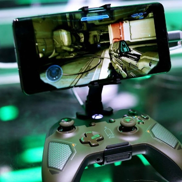 Microsoft dan Apple Kerjasama Ciptakan Kontroler Xbox