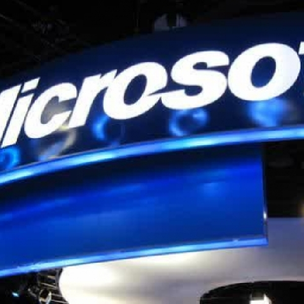 Microsoft Peringatkan Penggunanya jika Hacker Pemerintah Menyerang