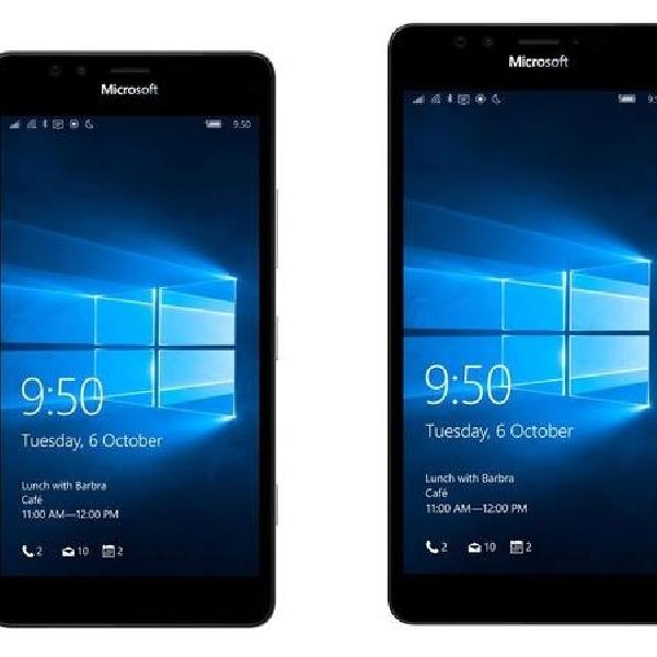 Petinggi Microsoft Beri Sinyal, Bisnis Smartphone Jalan Terus