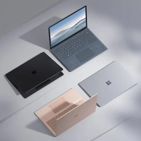 Microsoft Surface 4 Dirilis Dengan Opsi Prosesor Intel dan AMD