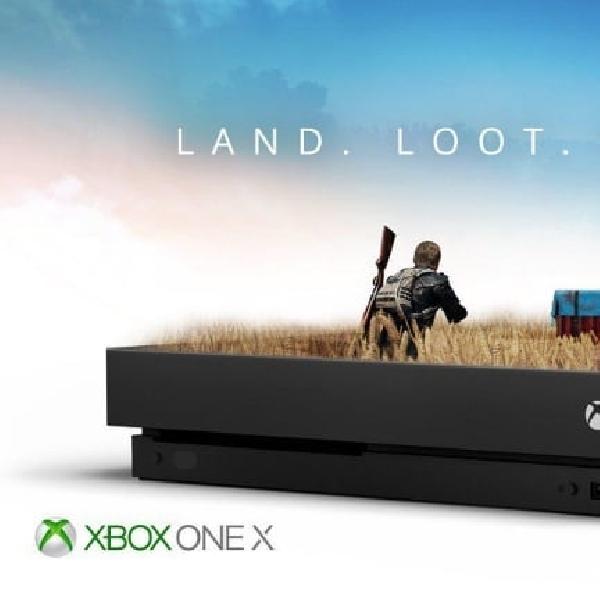 PUBG Gratis Di Xbox One