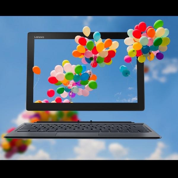Lenovo Resmi Kenalkan Suksesor Miix 510