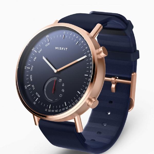 Misfit Command, Smartwatch Hybdrid Kaya Fungsi