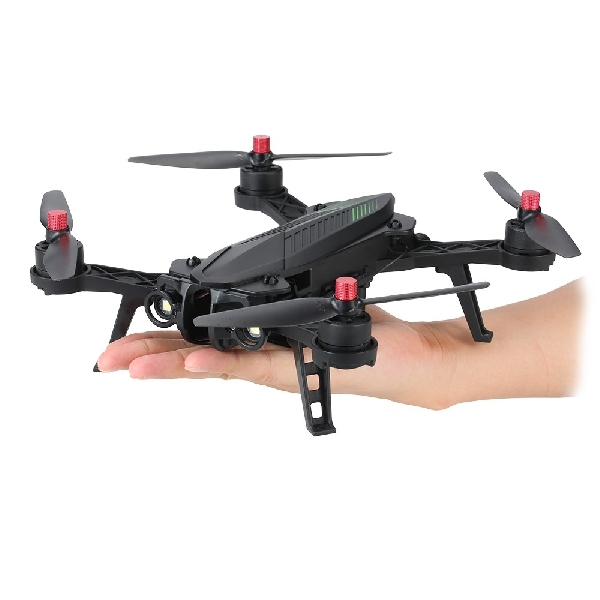 MJX Bugs 6, Paket Lengkap Drone Racing FPV Racing